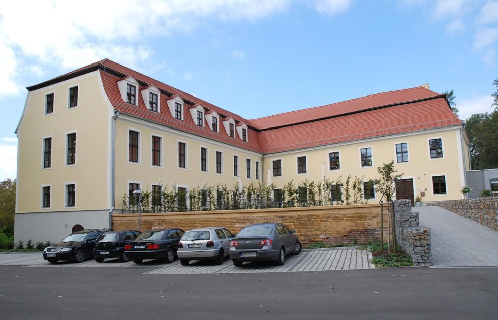 Holzschutz Und Bautenschutzgutachten BBR Dresden