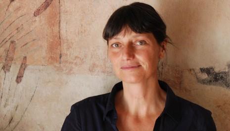 Lydia Wiedemann